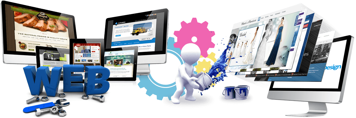Kavintech Software Development It Company In Trichy Web Design